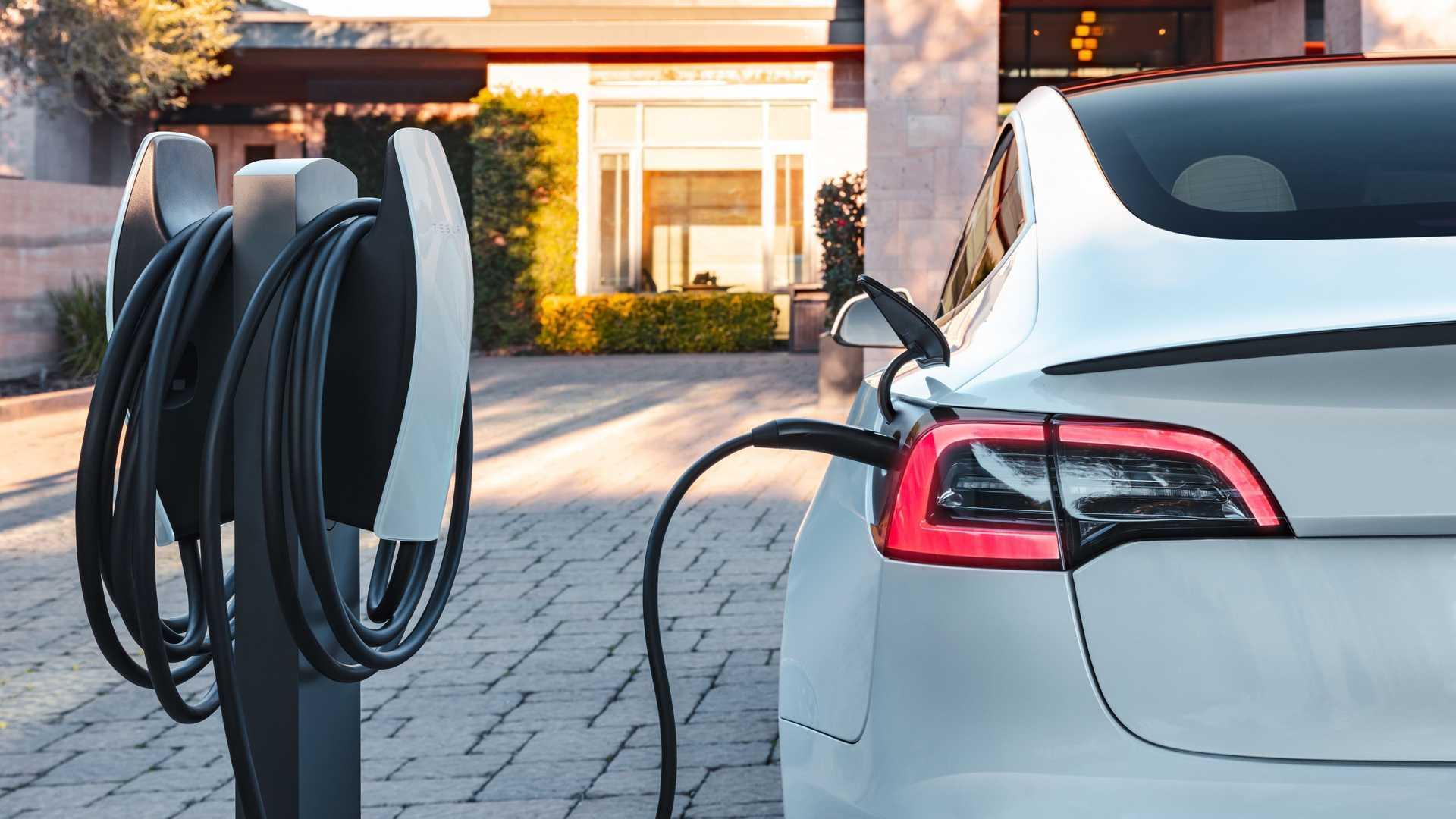 Стоимость владения Tesla Model 3 сравнили с Toyota Camry