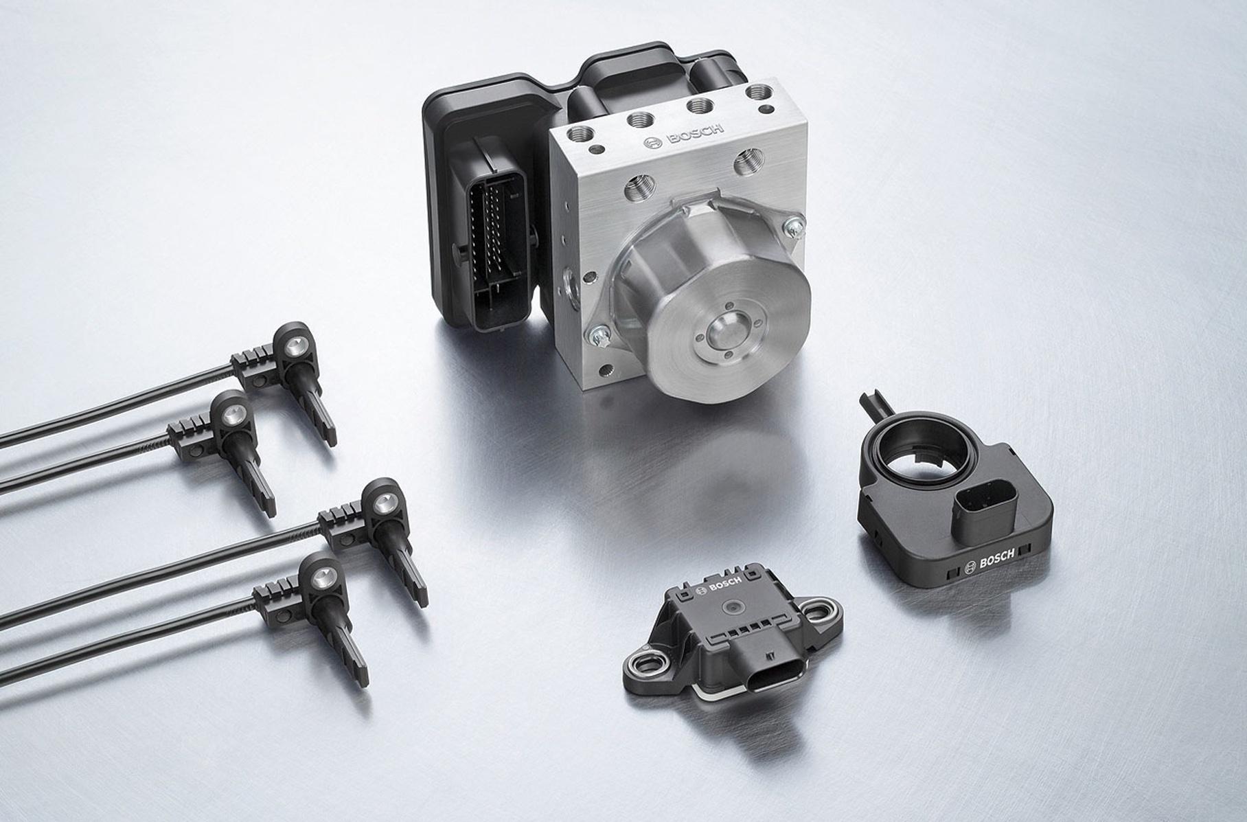 Стоимость дефицитных микрочипов Bosch в Китае выросла в 300 раз
