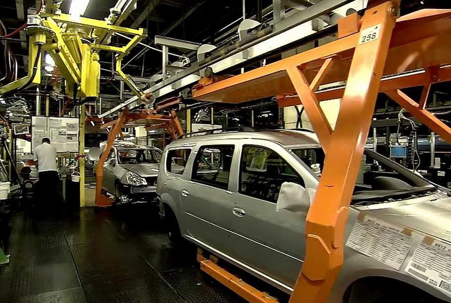 Стало известно, сколько зарабатывают сотрудники АвтоВАЗа