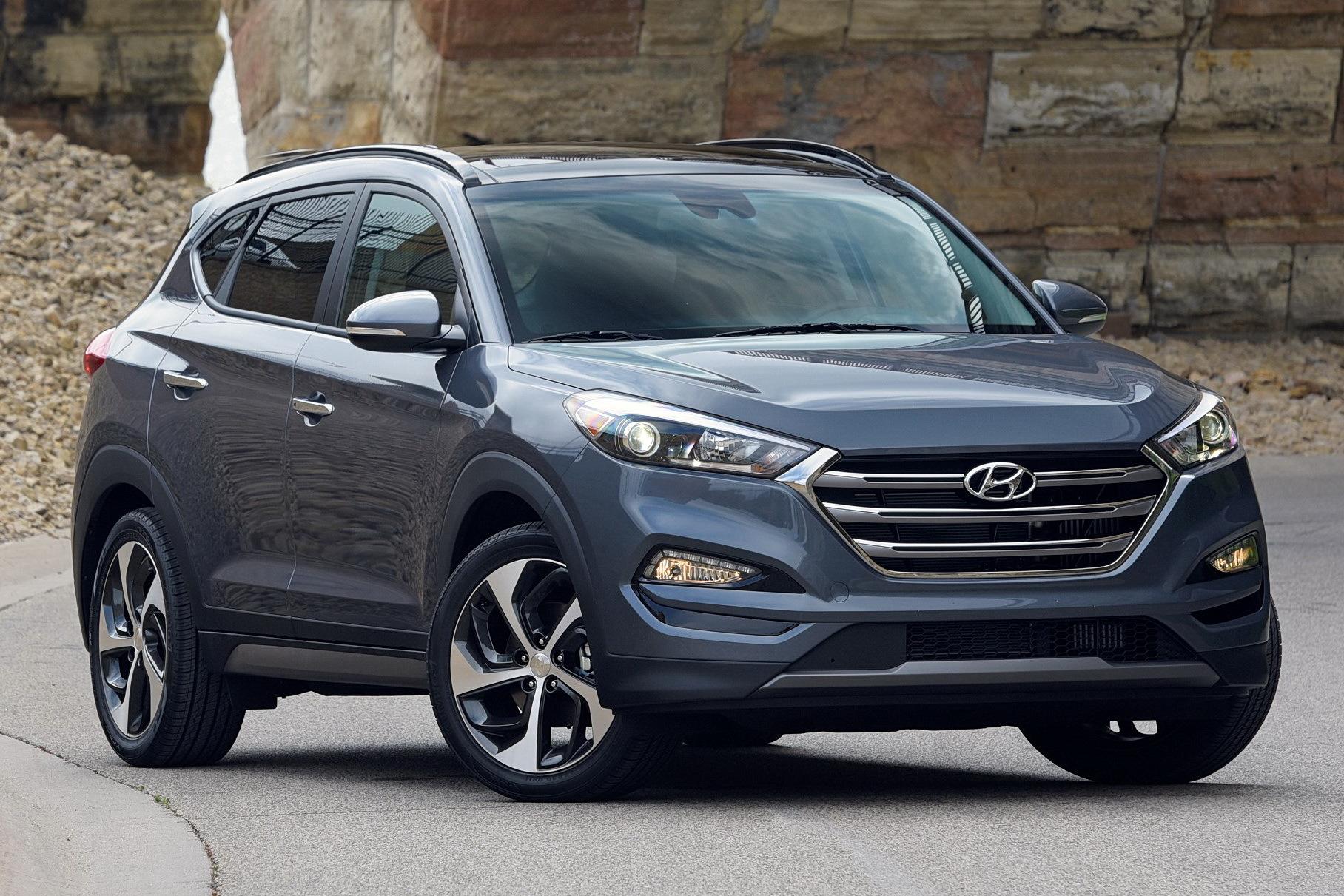 Hyundai отзывает свыше 95 тысяч автомобилей из-за угрозы пожара