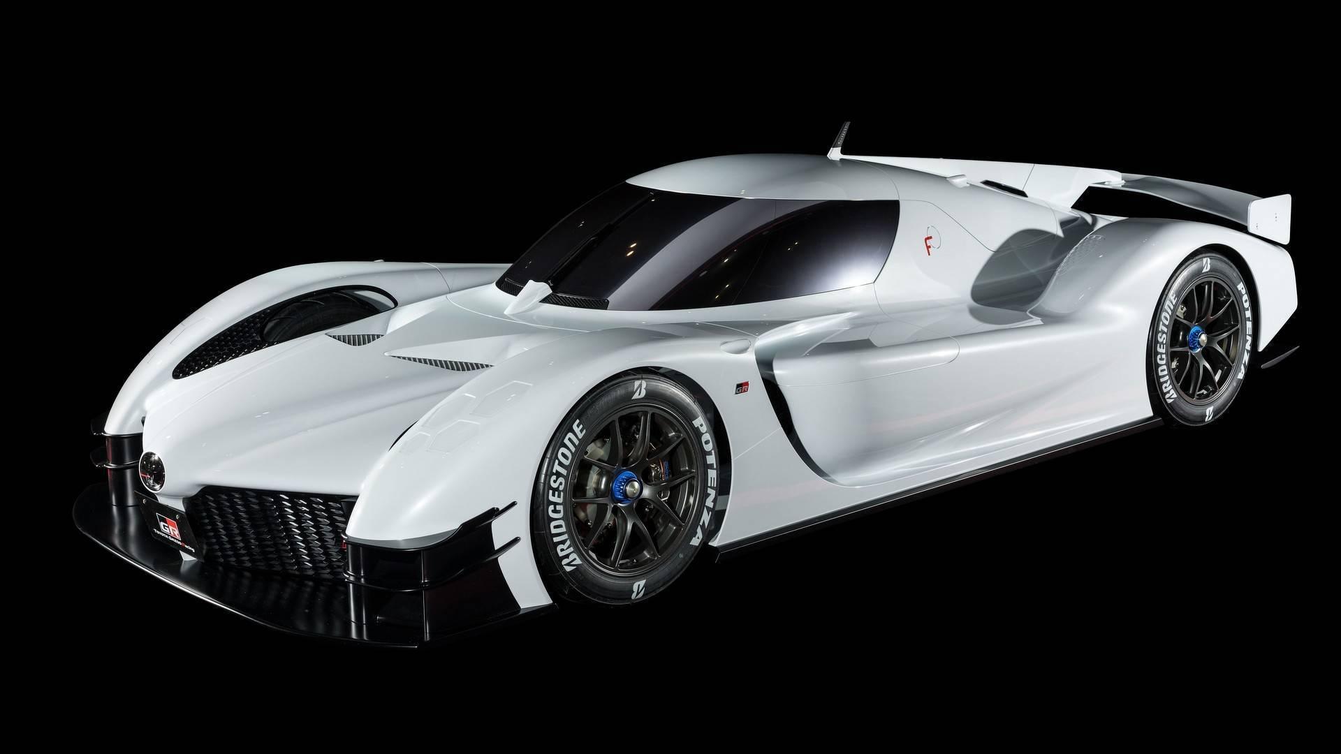 Toyota так и не приняла решение о выпуске гиперкара