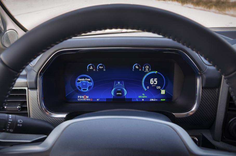 GM и Ford решили спор из-за названия круиз-контроля
