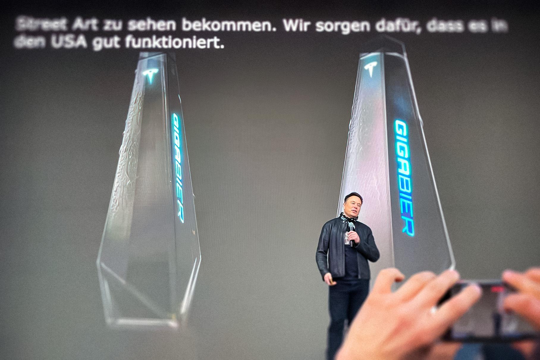 Tesla выпустит собственное пиво: оно получит бутылку в стиле пикапа Cybertruck