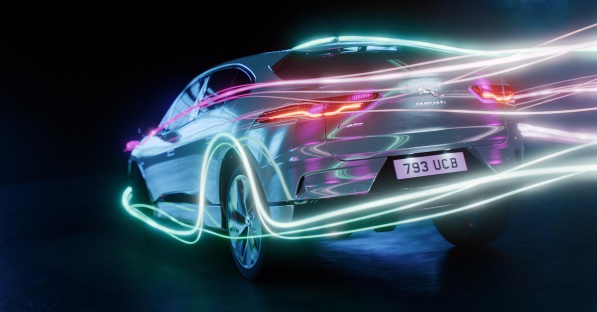 Jaguar Land Rover возьмется за электрокары