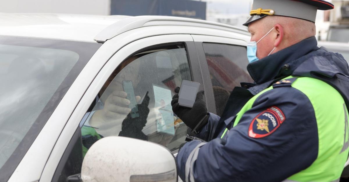 В Москве изменился порядок оформления пропусков для автомобилистов