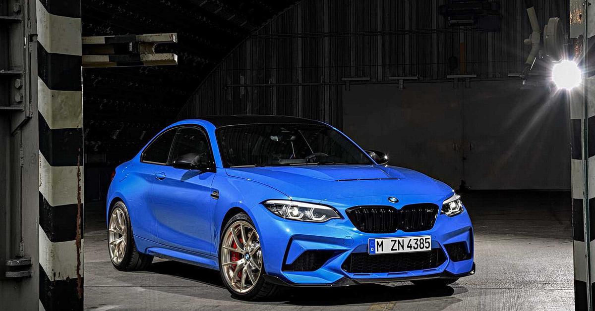 BMW прекратит производство одной из «эмок» из-за ужесточения эконорм