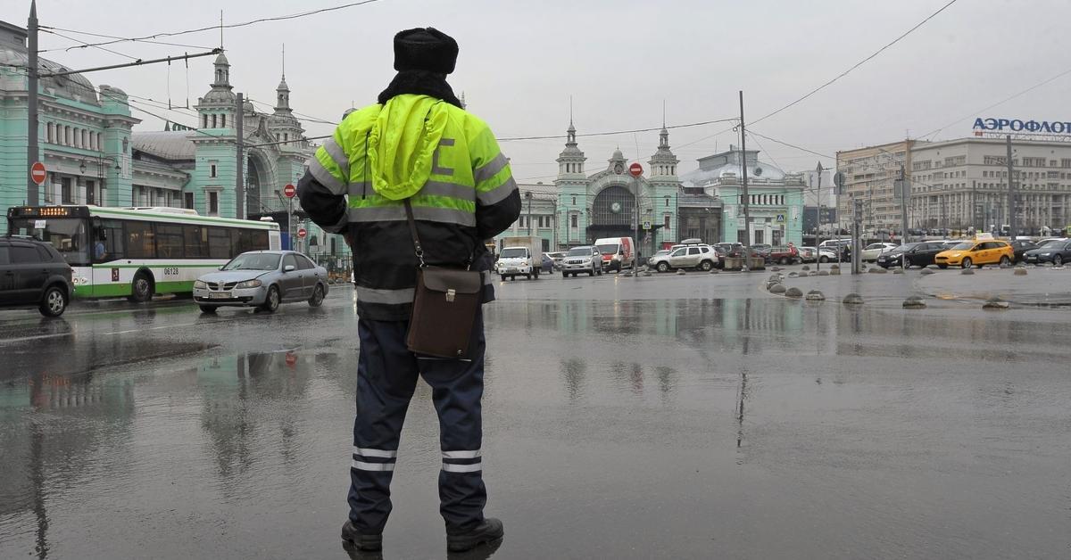 В России предложили ввести новый штраф для водителей — 50 000 рублей