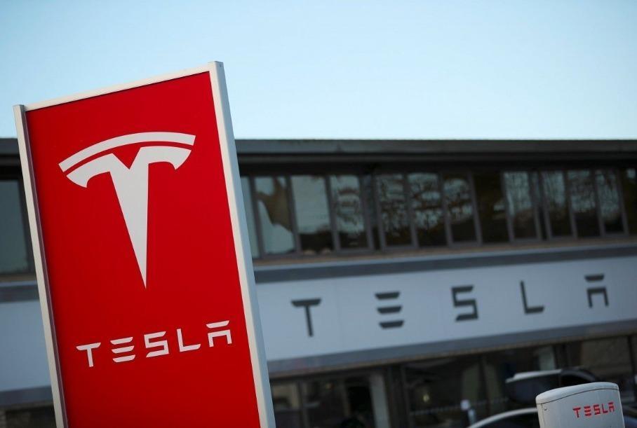 Новинки от Tesla
