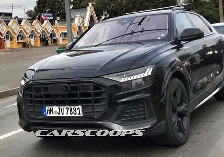 Новые ауди 2017 в автосалонах москвы автосалон porsche в москве вакансии