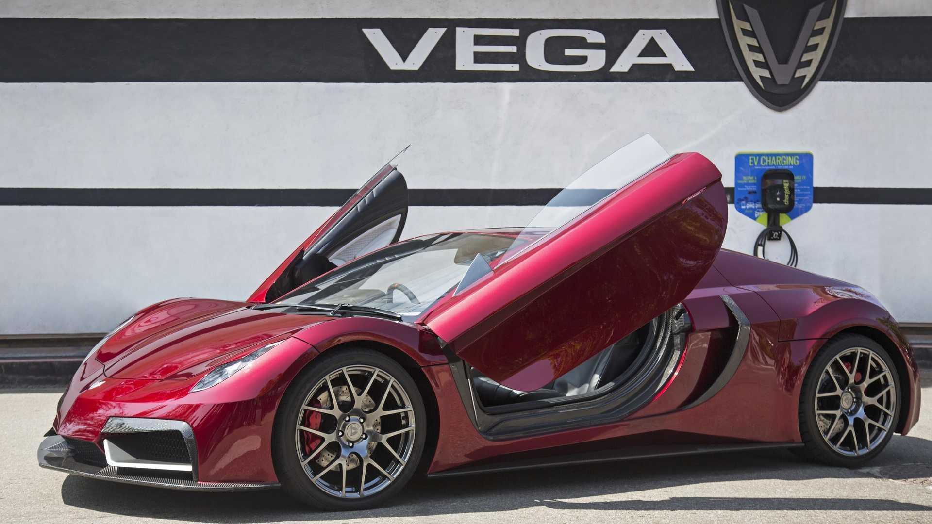 Картинки по запросу Vega EVX 2020