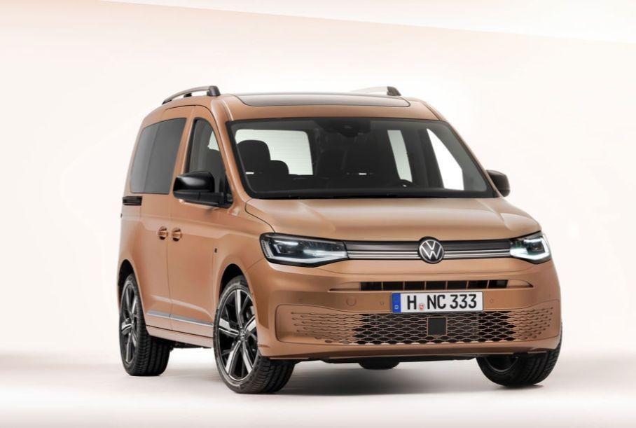 """Картинки по запросу """"Volkswagen Caddy 2020"""""""