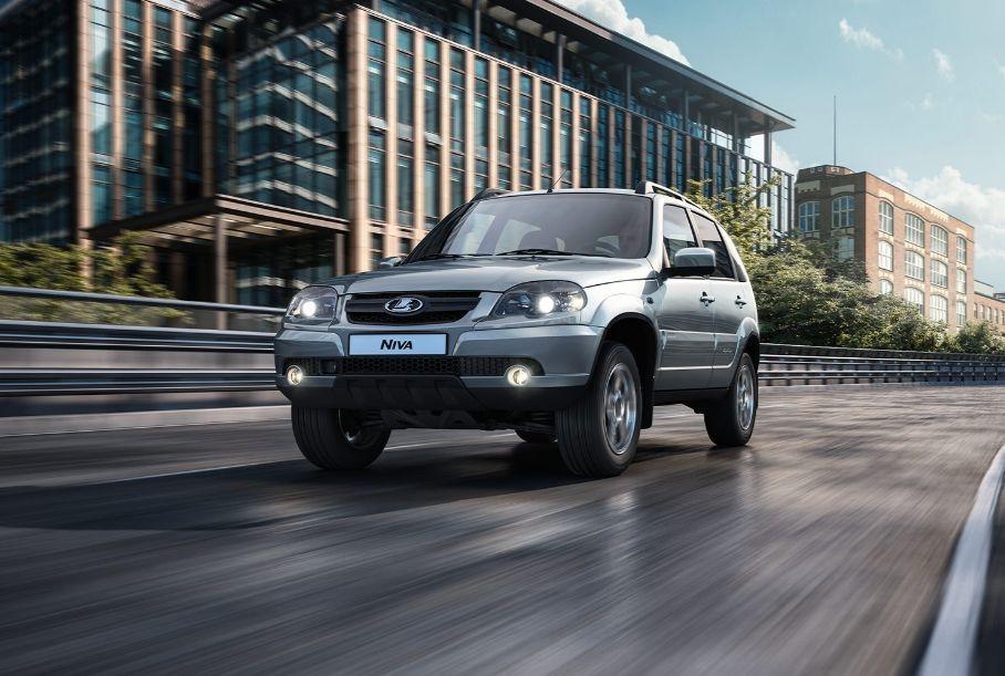 У «GM-АвтоВАЗа» попытались отсудить товарный знак «4x4»