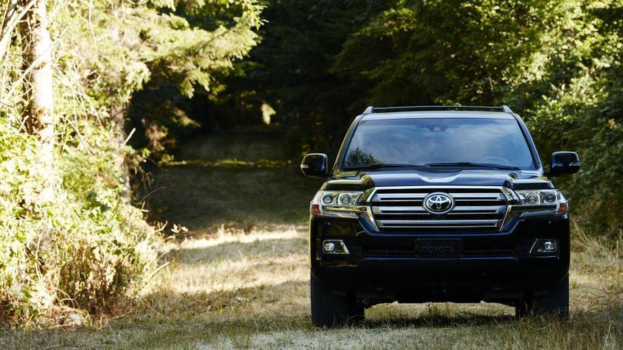 Toyota выплатит США штраф в размере 180 миллионов долларов