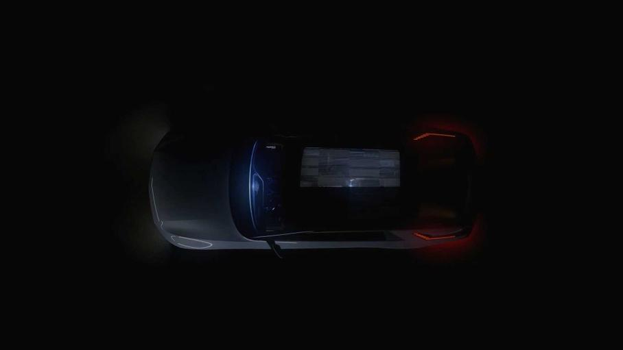 Стали известны сроки премьеры флагманского седана Cadillac